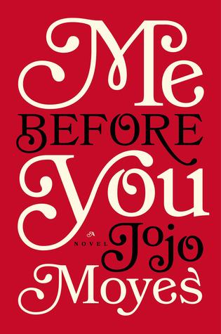 دانلود کتاب من پیش از تو زبان اصلی (Me Before You)