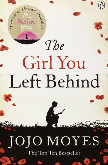 دانلود کتاب The girl you left behind زبان اصلی (دختری که رهایش کردی)