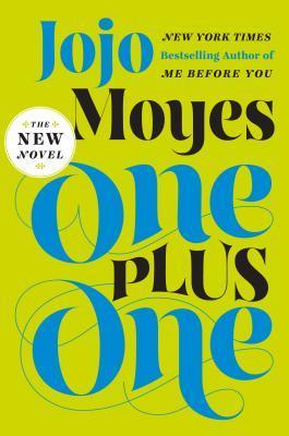 دانلود کتاب one plus one زبان اصلی (یک بعلاوه یک)