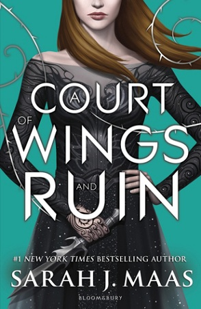 دانلود کتاب A Court of Wings and Ruin (A Court of Thorns and Roses #3)