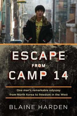 دانلود کتاب escape from camp 14