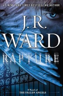 دانلود کتاب Rapture جلد چهارم مجموعه Fallen Angels اثر J. R. Ward