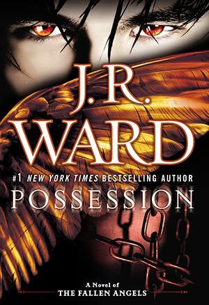 دانلود کتاب Possession جلد پنجم مجموعه Fallen Angels اثر J. R. Ward