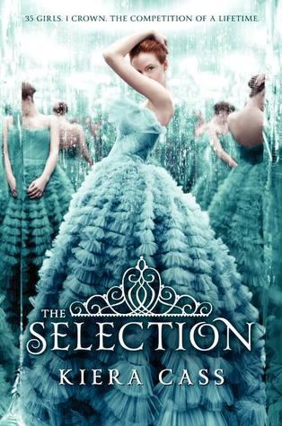 دانلود کتاب The Selection جلد اول اثر Kiera Cass