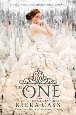 دانلود کتاب The One جلد سوم مجموعه The Selection اثر Kiera Cass