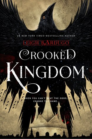 دانلود کتاب Crooked Kingdom جلد دوم Six of crows اثر  Leigh Bardugo