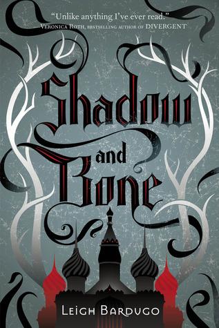 دانلود کتاب Shadow and Bone جلد اول از سه گانه گریشا اثر  Leigh Bardugo