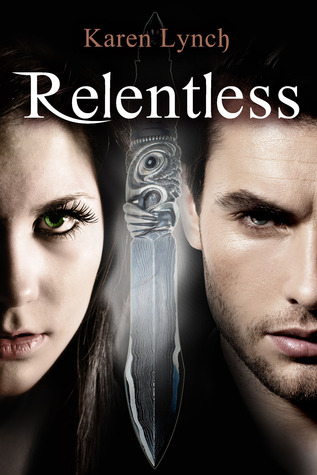 دانلود کتاب Relentless جلد اول اثر Karen Lynch
