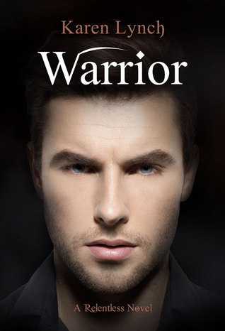 دانلود کتاب Warrior جلد چهارم از مجموعه Relentless اثر Karen Lynch