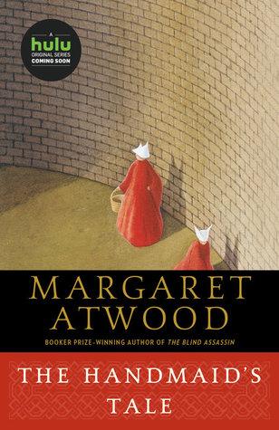 دانلود کتاب The Handmaids Tale اثر Margaret Atwood