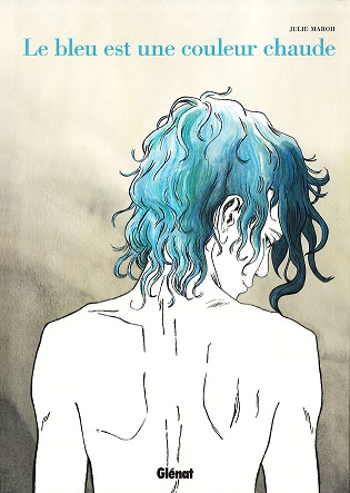 دانلود کتاب Blue is the warmest color فرانسوی (le bleu est une couleur chaude)