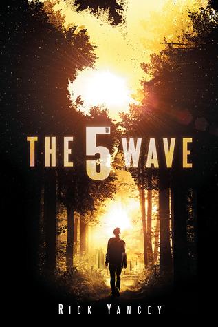 دانلود کتاب The Fifth Wave #1 اثر Rick Yancey