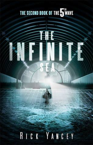 دانلود کتاب The Fifth Wave #2 اثر ریک ینسی (The Infinite Sea)
