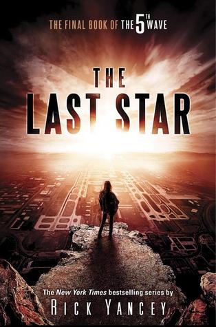 دانلود کتاب The Fifth Wave #3 اثر ریک ینسی (The Last Star)