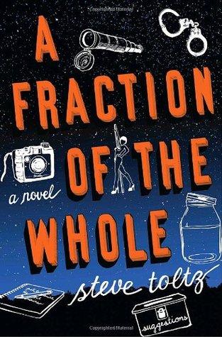 دانلود کتاب جز از کل اثر استیو تولتز زبان اصلی (A Fraction of the Whole)