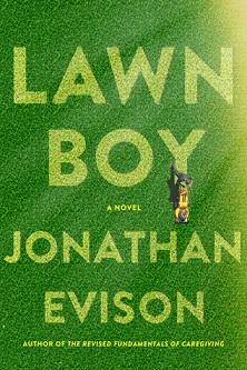 دانلود کتاب Lawn Boy اثر Jonathan Evison