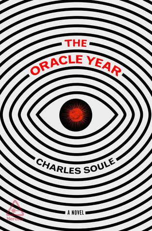 دانلود کتاب The Oracle Year اثر Charles Soule