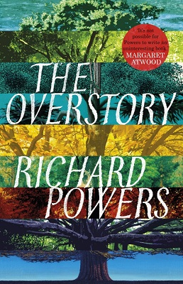 دانلود کتاب The Overstory اثر Richard Powers