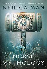 دانلود کتاب Norse Mythology اثر Neil Gaiman