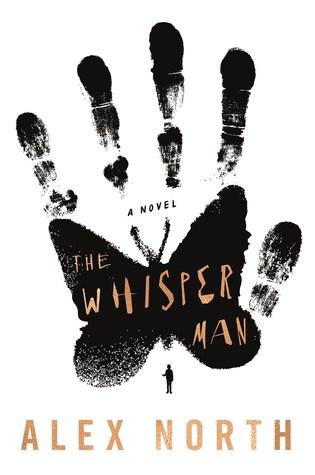 دانلود کتاب  The Whisper Man اثر  Alex North