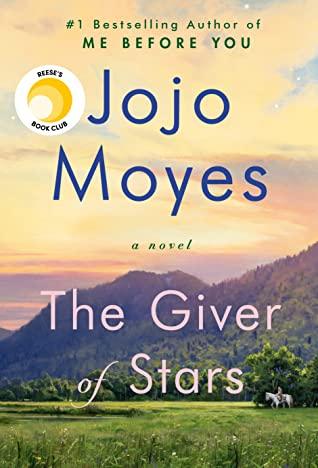 دانلود کتاب The Giver of stars اثر Jojo Moyes