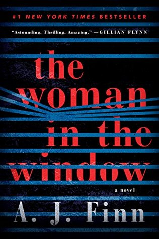دانلود کتاب The woman in the window اثر A.J.Finn