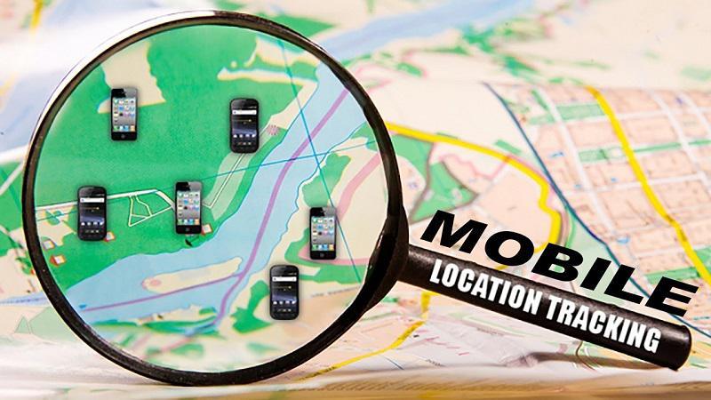 ردیابی تلفن همراه با سریال نامبر (تضمینی)