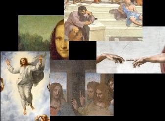 برترین نقاشی های تاریخ جهان از بهترین نقاشان تعداد ۲۷