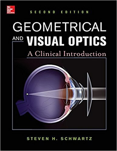 Geometrical and Visual Optics  A Clinical Introduction SECOND EDITION