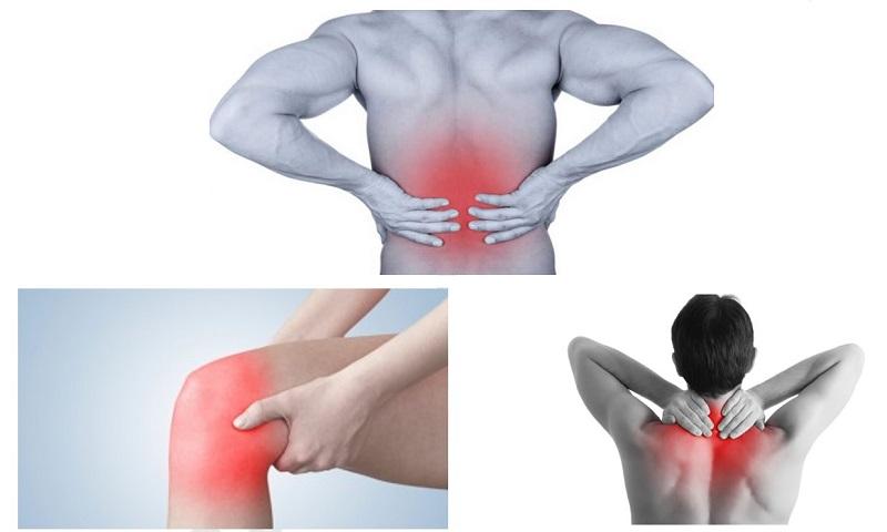 پکیج درمان دردهای موضعی بدون نیاز به دارو