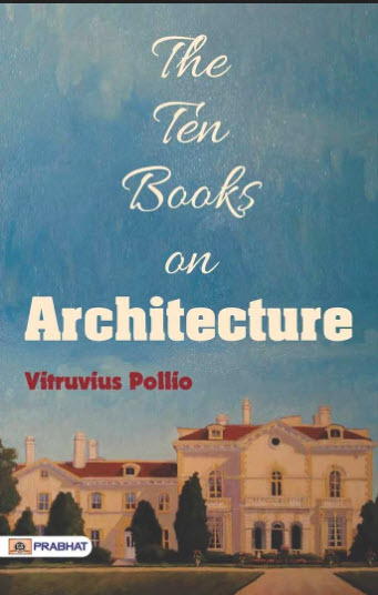 دانلود کتاب معماری ویتروویوس PDF