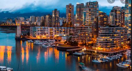 پکیج مهاجرت تحصیلی به کانادا + پکیج آشنایی با زندگی در کانادا