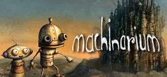 machinairium