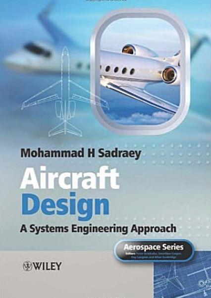 دانلود کتاب طراحی هواپیما  aircraft design