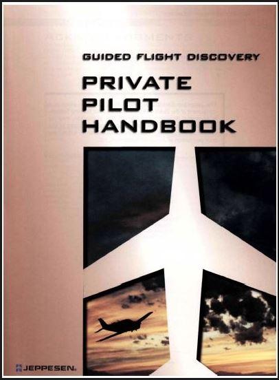دانلود کتاب   private pilot handbook