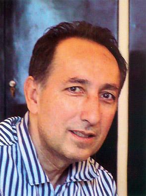 اساتید بزرگ معماری ایران و جهان (استاد میرمیران)