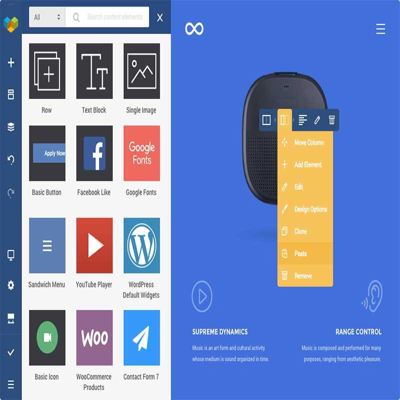 کلاس انلاین طراحی قالب وردپرس