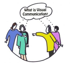 هنر و ارتباطات بصری