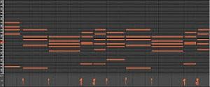 MIDI Chord Progressions Vol 1