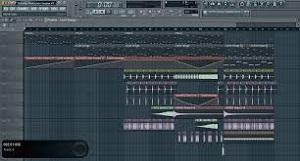 پروژه اف ال استودیو