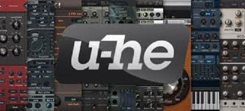 U-HE.Plugins.Collection