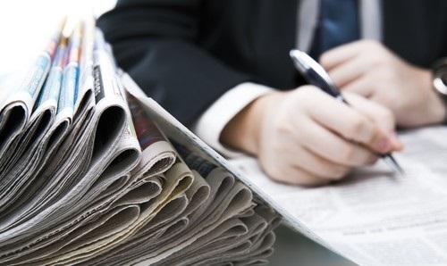 تکنیکهای خبرنویسی