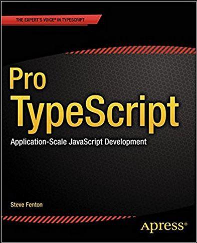 Pro TypeScript