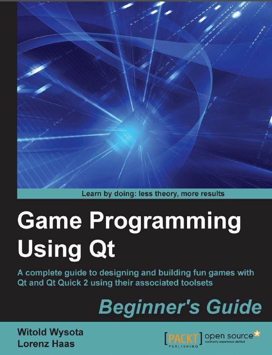 Game Programming Using QT