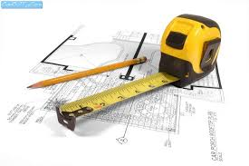 راهنمای آموزش قدم به قدم متره ساختمان بتنی