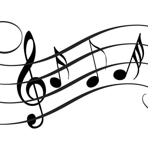 آموزش ابزار های موسیقی و نت خوانی
