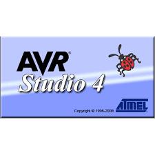 نرم افزار avr studio 4