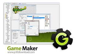 آموزش كامل ساخت بازي با GameMaker