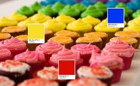 دانلود مقاله نقش رنگها در صنایع غذایی(Word)
