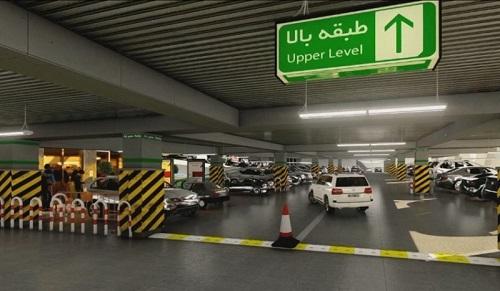 دانلود مقاله در مورد پارکینگ – به صورت پاورپوینت ppt